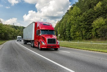 Call a truck accident attorney as soon as possible.