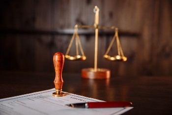 The court can remove the executor of an estate.