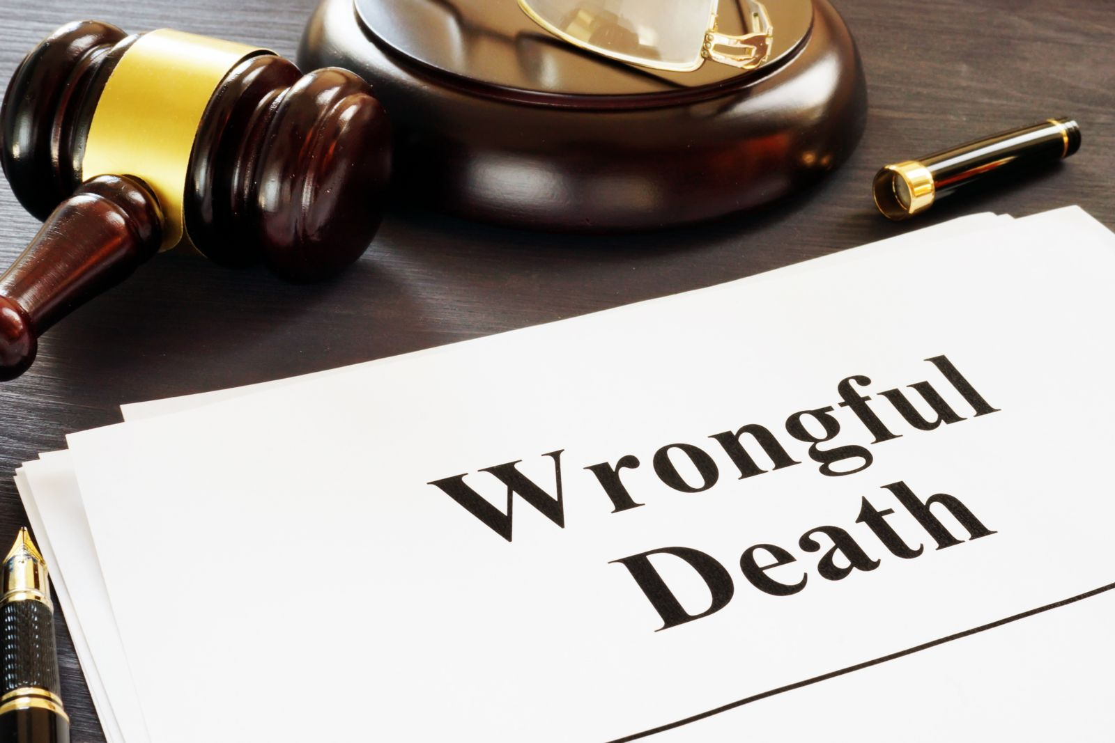 sioux falls wrongful death attorney