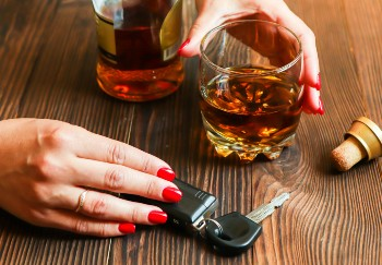 DUI convictions come with harsh penalties.