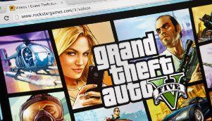 AZ Grand Theft Auto Laws