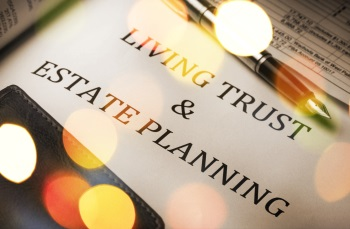 Including Living Trusts in Estate Planning