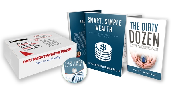 Wealth Protection Tool Kit