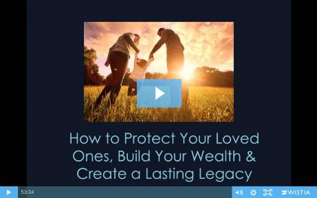 Quraishi Law Firm & Wealth Management Webinar