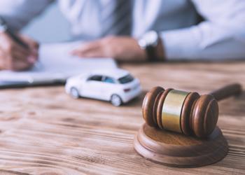 best car accident lawyer Houston