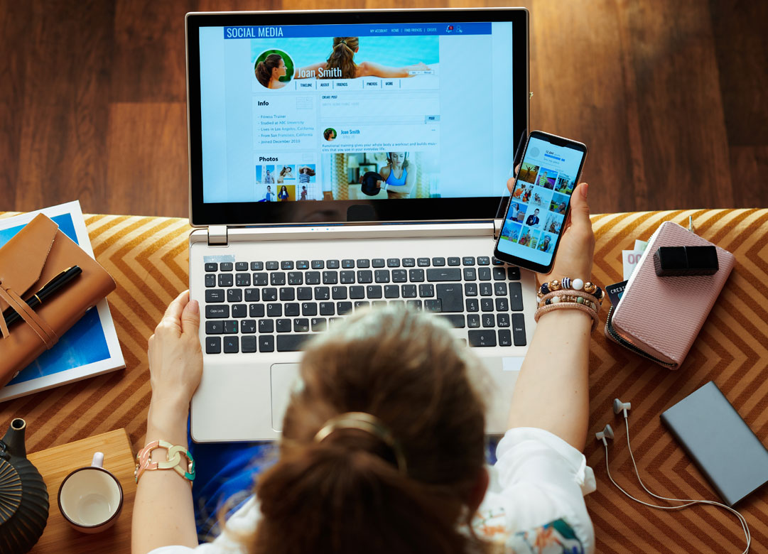 Social Media Can Negatively Impact Your Car Accident Claim in Texas