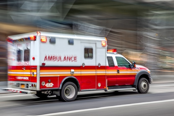 catastrophic injuries suffered in a Houston car accident