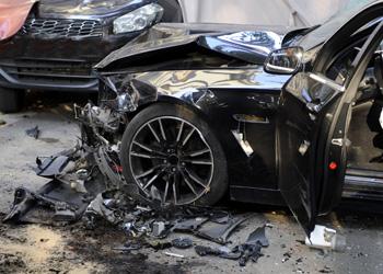 Houston car accident lawyer details dangerous crashes