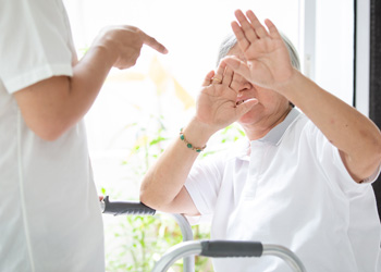Houston nursing home abuse lawyer