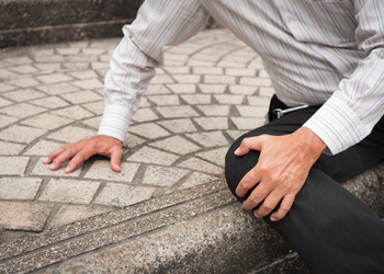 Houston slip and fall attorney