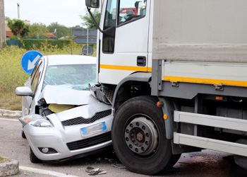 Houston truck accident attorney for crashes