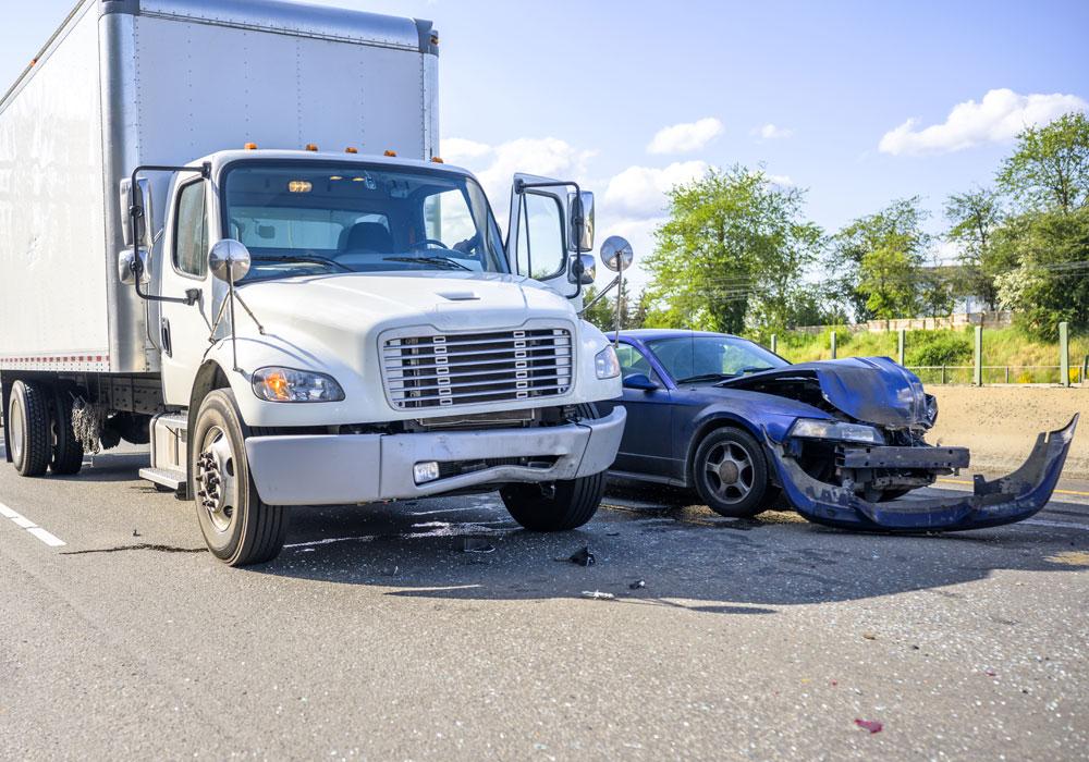 Houston truck accident attorneys answer FAQ