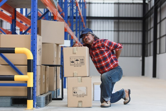 non-subscriber workplace injury claim in Texas