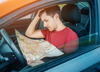 Houston personal injury attorneys tips for navigating unfamiliar roads