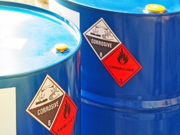Dangers of Texas Oil Refinery Chemicals