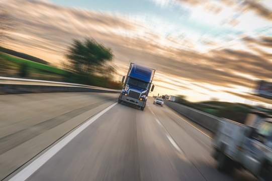 personal injury lawyer for a Houston truck accident