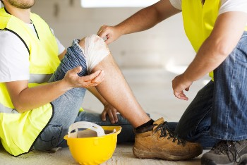 Workplace Injuries in Texas and Why a Third Party May Be Liable