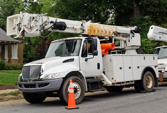 smaller commercial truck can cause serious accidents