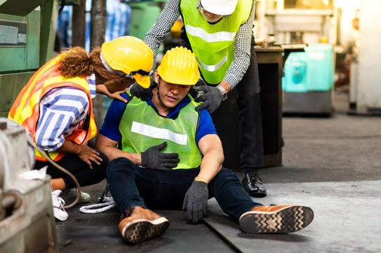 non-subscriber employer injury lawsuit in Houston
