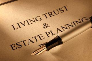 California Trust Administration Attorney Kavesh Minor & Otis