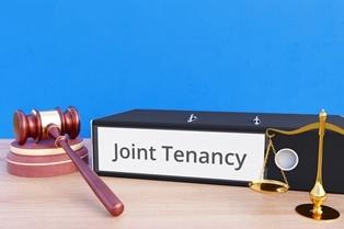 Understanding joint tenancy Kavesh Minor & Otis