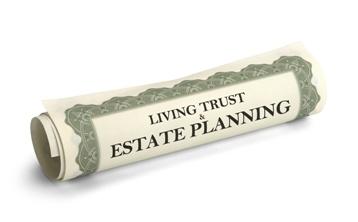 Living Trust and Estate Planning Kavesh Minor & Otis