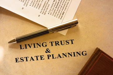 Living Trust and Estate Planning With a Pen