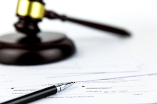 Spousal property petitions