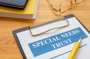 California Special Needs Trust Lawyer Kavesh, Minor & Otis