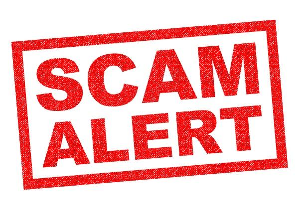 scam alert for seniors kavesh minor otis