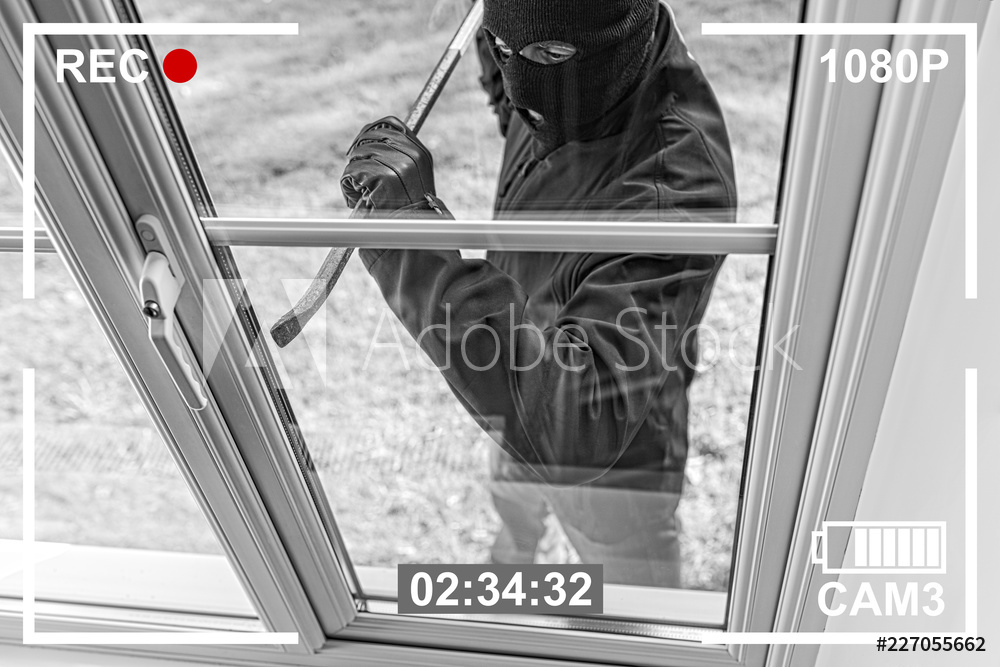 burglary defense attorney