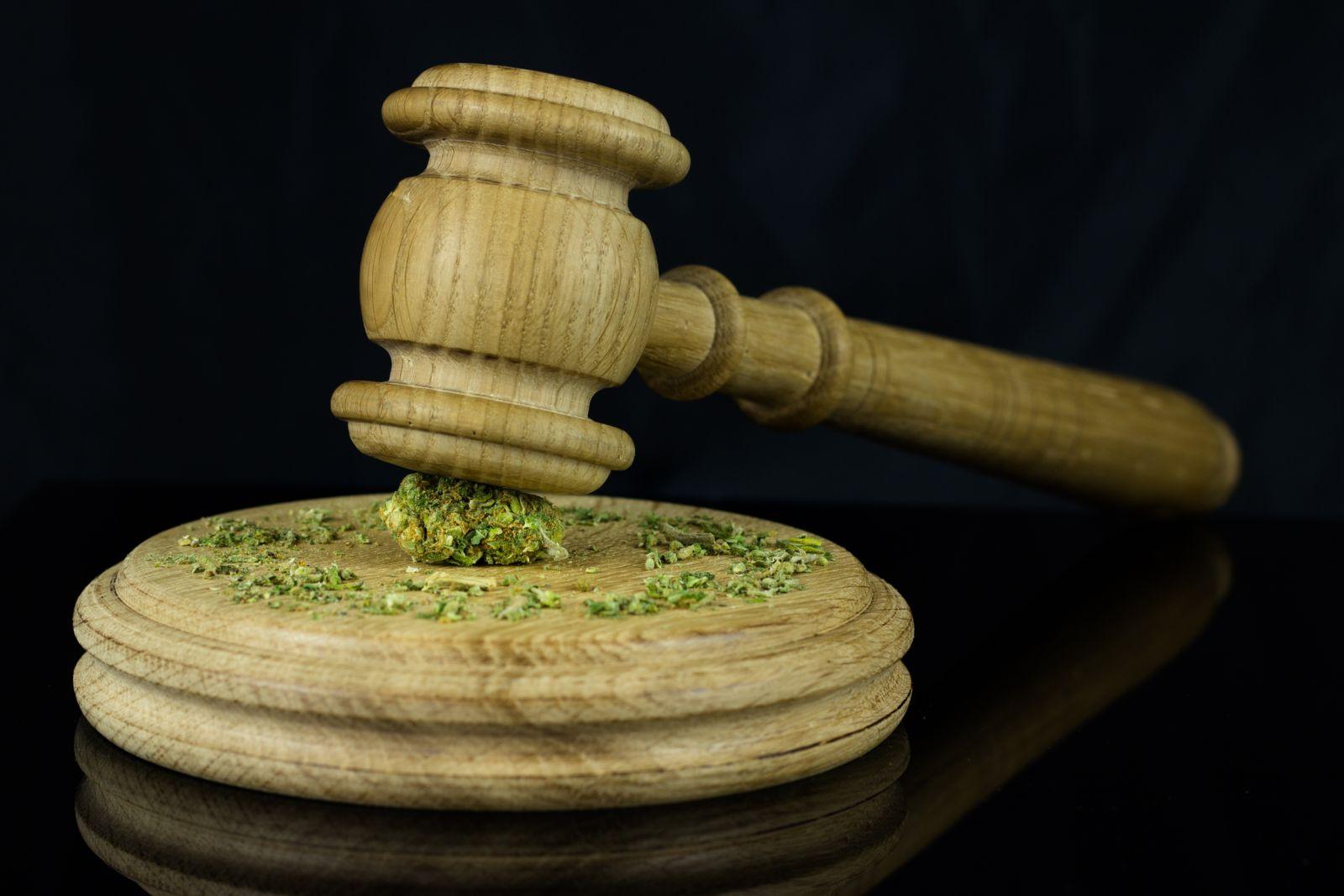 defense attorney marijuana possession
