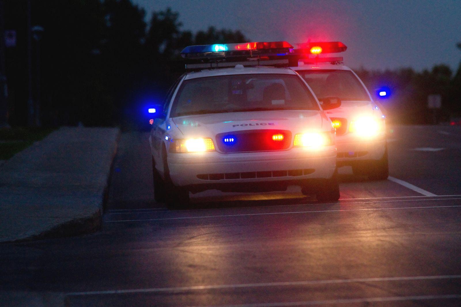 eluding law enforcement