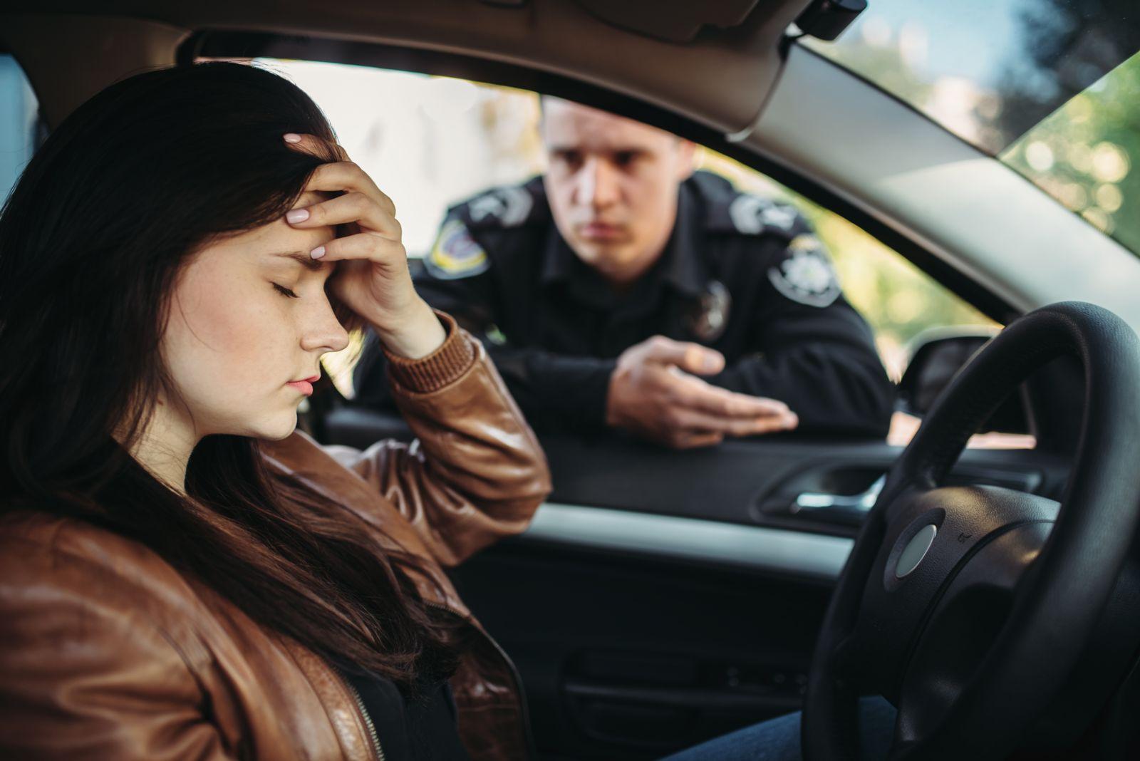 felony traffic offense attorney