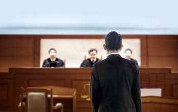 Don't plead guilty without consulting an attorney.