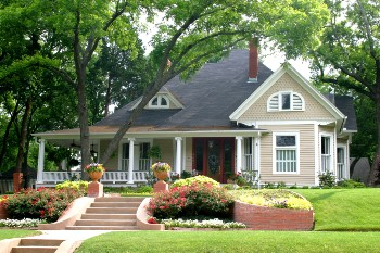 Medicaid estate recovery may put your home at risk.