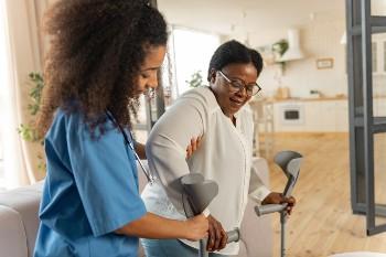Medicaid home health care