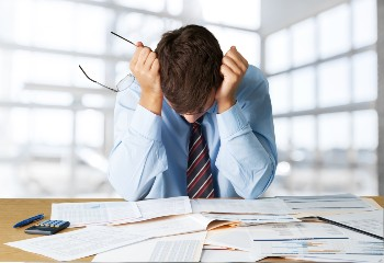 Avoid common bankruptcy mistakes.