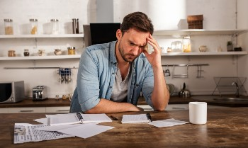 Understand your bankruptcy options.