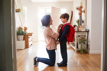 Get helping changing your child custody agreement.