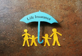 Life insurance can protect your loved ones.