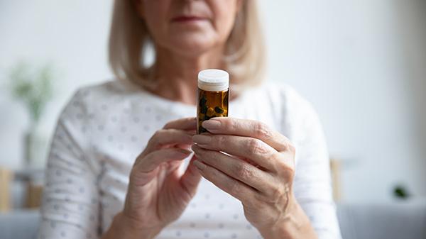 Alzheimers Treatments