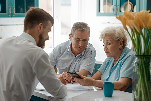Estate Planning With Your Parents