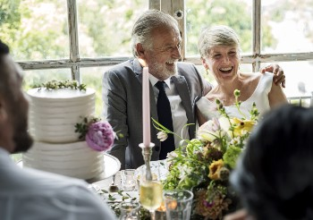 Seniors must consider the financial impact of marriage.