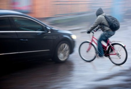Get compensation after a bicycle accident.