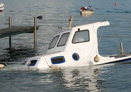 An attorney can hep after a boating accident.