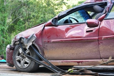 Our attorneys can help with your car accident claim.