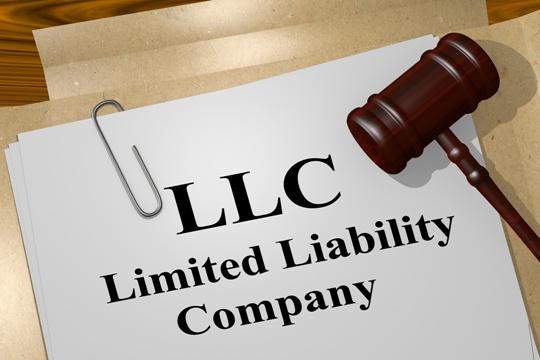 missouri limited liability company