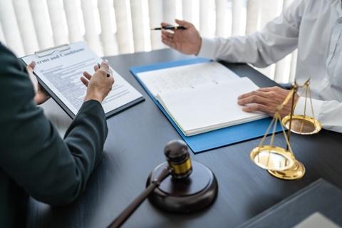 business litigators