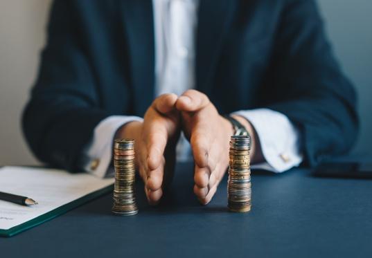 divorce division of assets